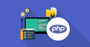 Website-design-using-PHP-and-Bootstrap